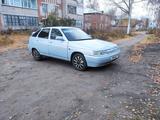 ВАЗ (Lada) 2112 (хэтчбек) 2007 года за 750 000 тг. в Петропавловск – фото 5