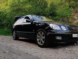 Lexus GS 300 2002 года за 5 100 000 тг. в Алматы – фото 2