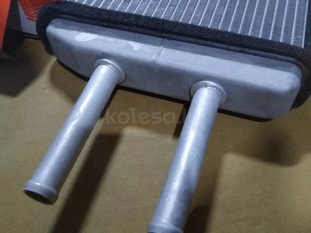 Радиатор печки Daewoo Matiz за 9 000 тг. в Караганда