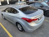 Hyundai Elantra 2011 года за 5 100 000 тг. в Нур-Султан (Астана) – фото 2