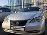 Lexus ES 350 2007 года за 5 500 000 тг. в Нур-Султан (Астана)