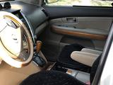 Lexus RX 350 2006 года за 7 200 000 тг. в Уральск – фото 5