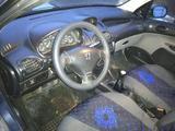 Peugeot 206 2008 года за 1 300 000 тг. в Уральск – фото 5