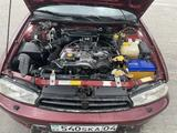 Двигатель на Субару Легаси объем 2.0 за 300 000 тг. в Актобе