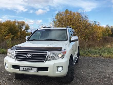 Toyota Land Cruiser 2008 года за 12 500 000 тг. в Усть-Каменогорск – фото 2