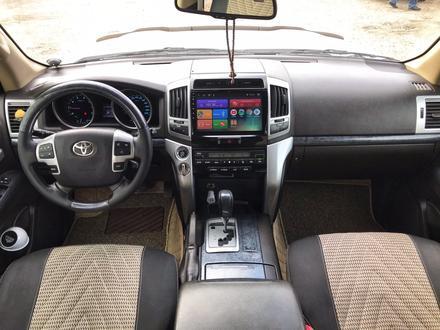 Toyota Land Cruiser 2008 года за 12 500 000 тг. в Усть-Каменогорск – фото 13
