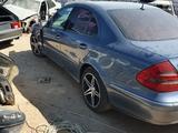 Mercedes-Benz E 320 2005 года за 4 313 393 тг. в Актау – фото 4