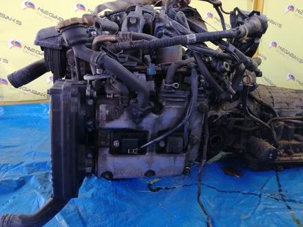 Двигатель Subaru Legacy BE5, BH5 EJ204 за 190 930 тг. в Алматы – фото 3