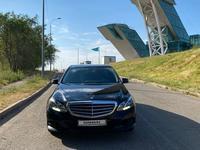 Mercedes-Benz E 200 2014 года за 8 899 000 тг. в Алматы