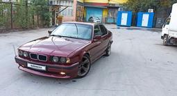 BMW 525 1991 года за 2 500 000 тг. в Алматы
