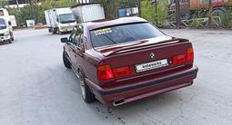 BMW 525 1991 года за 2 500 000 тг. в Алматы – фото 3
