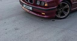 BMW 525 1991 года за 2 500 000 тг. в Алматы – фото 4