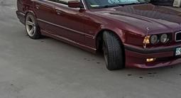 BMW 525 1991 года за 2 500 000 тг. в Алматы – фото 5