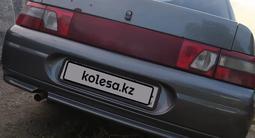 ВАЗ (Lada) 2110 (седан) 2012 года за 1 400 000 тг. в Костанай – фото 2
