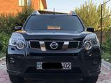 Nissan X-Trail 2013 года за 7 150 000 тг. в Алматы – фото 5