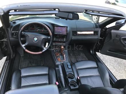 BMW 328 1997 года за 2 900 000 тг. в Алматы – фото 2