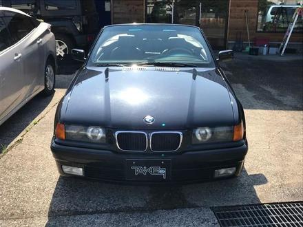 BMW 328 1997 года за 2 900 000 тг. в Алматы – фото 18