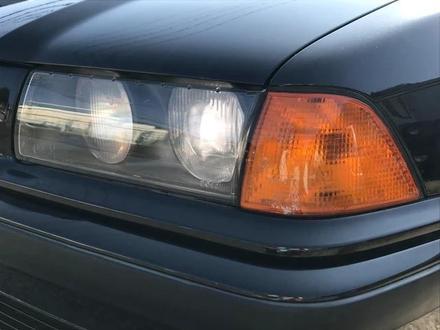 BMW 328 1997 года за 2 900 000 тг. в Алматы – фото 21