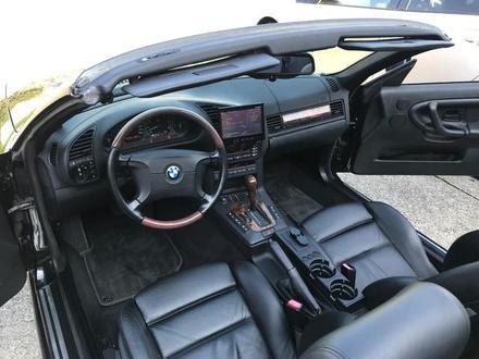 BMW 328 1997 года за 2 900 000 тг. в Алматы – фото 23