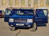 Jeep Grand Cherokee 1996 года за 1 800 000 тг. в Уральск
