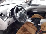 Subaru Tribeca 2006 года за 3 500 000 тг. в Костанай – фото 4