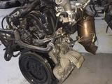 Vw golf 7 двигатель 1.4 tsi CXSA за 900 000 тг. в Алматы – фото 3