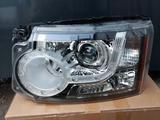 Range Rover Discovery 4 дорест. Фара левая неадаптив 2009-2014 год за 220 000 тг. в Нур-Султан (Астана)
