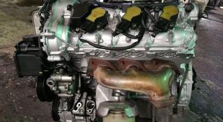 Двигатель 272/273 на мерседес w463/164/221/212/204/639/211/219 за 999 000 тг. в Алматы