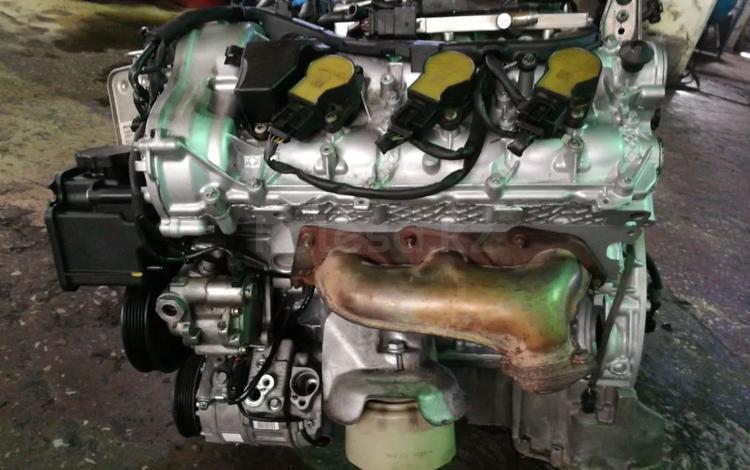 Двигатель 272 за 899 999 тг. в Алматы