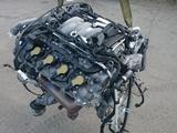 Двигатель 272/273 на мерседес w463/164/221/212/204/639/211/219 за 999 000 тг. в Алматы – фото 5