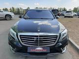Mercedes-Benz S 500 2013 года за 21 300 000 тг. в Нур-Султан (Астана)