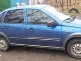 ВАЗ (Lada) Kalina 1118 (седан) 2006 года за 1 200 000 тг. в Семей