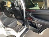 Lexus LX 570 2012 года за 23 400 000 тг. в Семей – фото 4