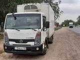 Nissan  Cabstar 2012 года за 7 800 000 тг. в Алматы