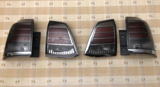 Задние фары lexus LX 570 за 25 000 тг. в Алматы