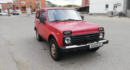 ВАЗ (Lada) 2121 Нива 1995 года за 690 000 тг. в Павлодар