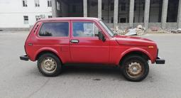 ВАЗ (Lada) 2121 Нива 1995 года за 690 000 тг. в Павлодар – фото 2