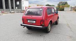 ВАЗ (Lada) 2121 Нива 1995 года за 690 000 тг. в Павлодар – фото 3
