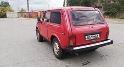 ВАЗ (Lada) 2121 Нива 1995 года за 690 000 тг. в Павлодар – фото 4
