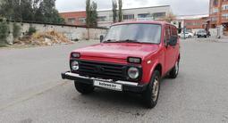 ВАЗ (Lada) 2121 Нива 1995 года за 690 000 тг. в Павлодар – фото 5