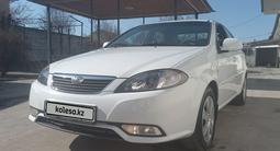 Daewoo Gentra 2014 года за 4 100 000 тг. в Шымкент – фото 2