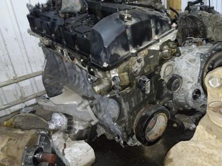 Двигатель n52 b20 BMW x70 3, 0 бензин за 630 000 тг. в Нур-Султан (Астана)