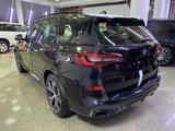 BMW X5 2021 года за 48 500 000 тг. в Алматы – фото 4