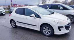 Peugeot 308 2009 года за 3 100 000 тг. в Актобе – фото 2