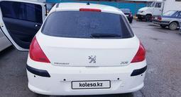 Peugeot 308 2009 года за 3 100 000 тг. в Актобе – фото 3