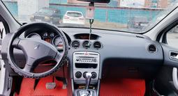 Peugeot 308 2009 года за 3 100 000 тг. в Актобе – фото 4