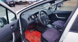 Peugeot 308 2009 года за 3 100 000 тг. в Актобе – фото 5