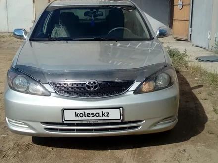 Toyota Camry 2002 года за 3 950 000 тг. в Усть-Каменогорск