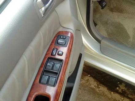 Toyota Camry 2002 года за 3 950 000 тг. в Усть-Каменогорск – фото 6