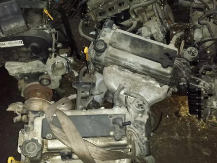 Двигателя за 130 000 тг. в Алматы – фото 2